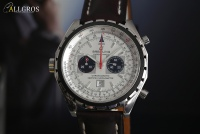 BREITLING Navitimer Chrono-Mmatic -- SOLD --