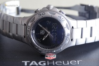 TAG HEUER KIRIUM F1 Multifunction Professional 200M -SOLD-